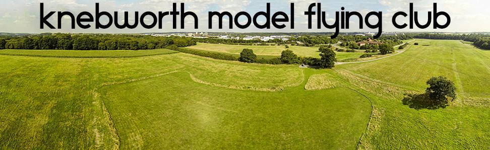 Knebworth Model Flying Club